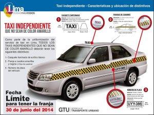 Taxi Correcto