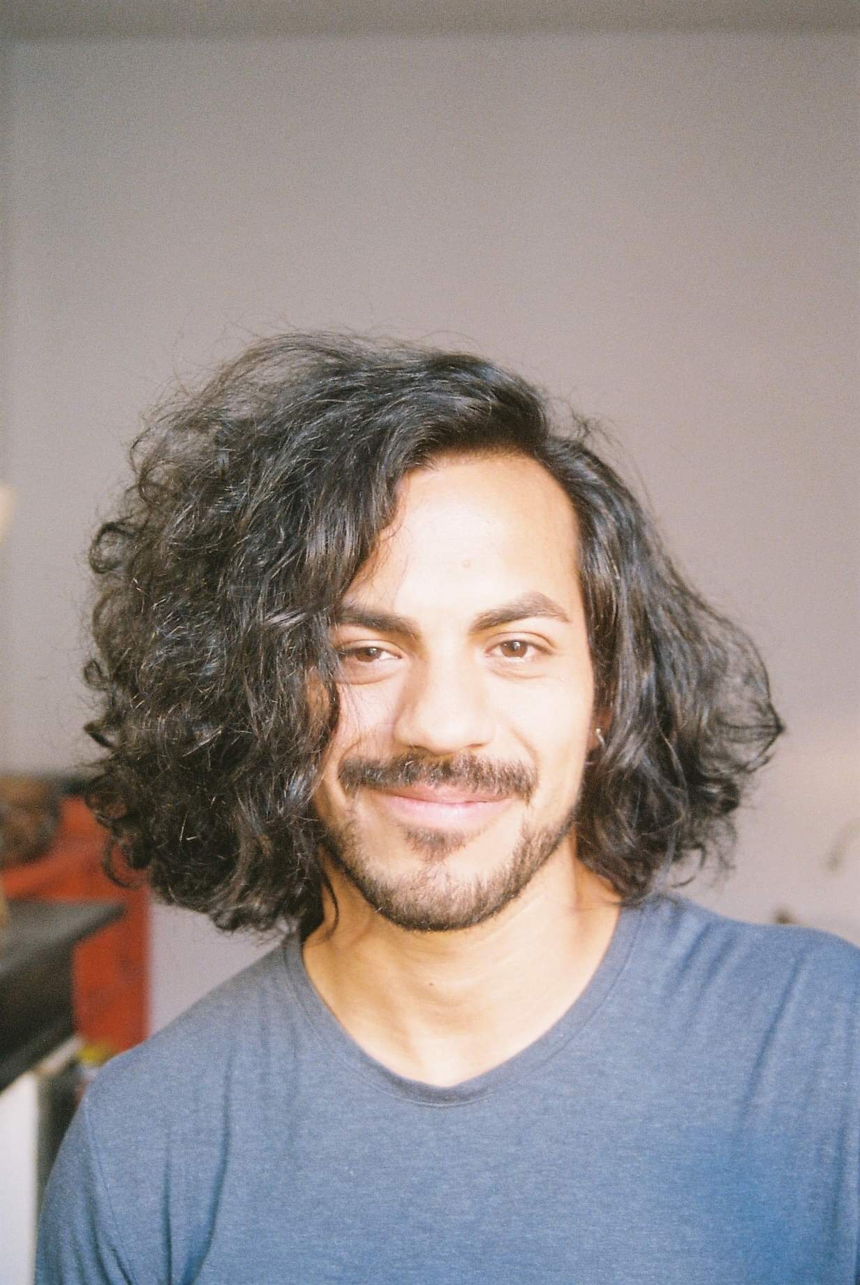 Esteban Quevedo